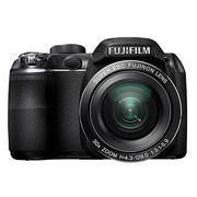 FinePix S4000 at Fujifilm