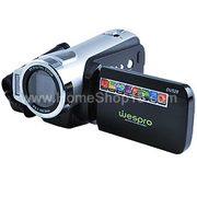 Wespro DV528 Camcorder  camera