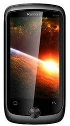 Karbonn K1818 Twister a new brand phone