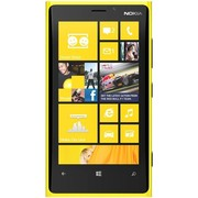 Nokia Lumia 920 Nokia Lumia 920 is the new flagship device from Nokia