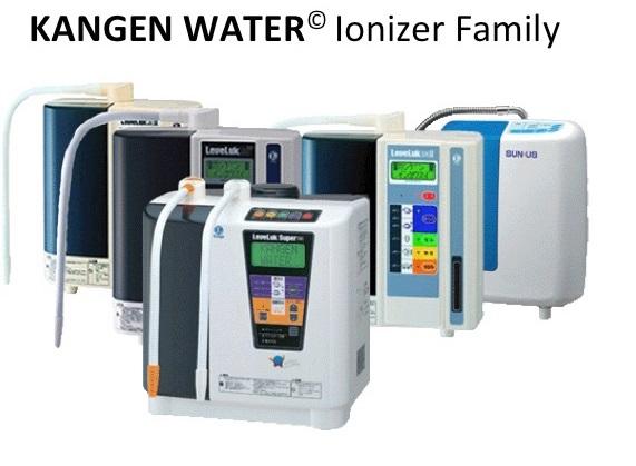 kangen water enagic india