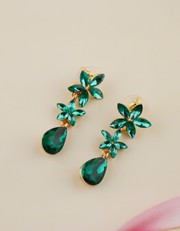 Buy western earrings Online at Best Price by Anuradha Art Jewellery